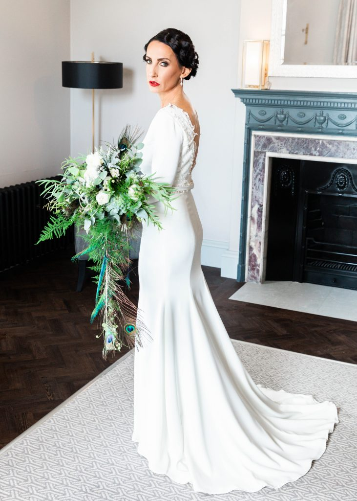 made-to-measure wedding dresses North Yorkshire