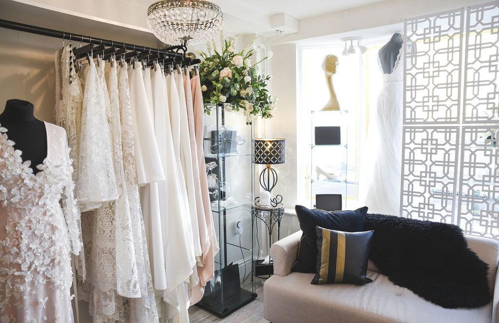 Bespoke Wedding Dresses – 10 Reasons To Go Bespoke