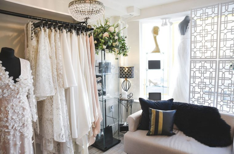 Wedding Dress Boutique North Yorkshire