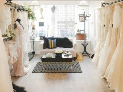 Wedding Dress Shop North Yorkshire