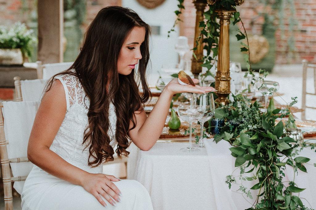 Luxury Wedding North Yorkshire