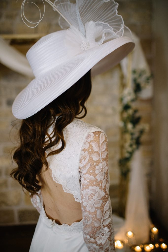 Successful Wedding Dress Shopping - Our Top Ten Tips