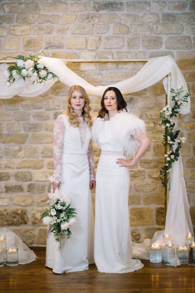 Bespoke Wedding Dress Designer North Yorkshire
